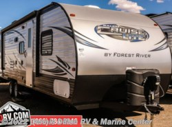 New 2016  Forest River  Cruise Lite 262Bhxl by Forest River from Dennis Dillon RV & Marine Center in Boise, ID