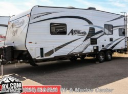 New 2016  Eclipse Attitude 23Sa by Eclipse from Dennis Dillon RV & Marine Center in Boise, ID