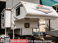 Used 2013  Lance  855S by Lance from Dennis Dillon RV & Marine Center in Boise, ID