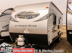 New 2016  Forest River Salem Cruise Lite 175Fb by Forest River from Dennis Dillon RV & Marine Center in Boise, ID