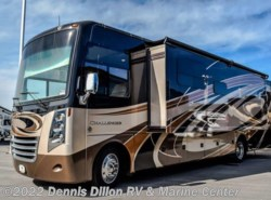 New 2016  Thor Motor Coach Challenger Ch35ht by Thor Motor Coach from Dennis Dillon RV & Marine Center in Boise, ID