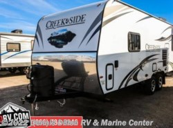 New 2016  Outdoors RV Creek Side 20Fq by Outdoors RV from Dennis Dillon RV & Marine Center in Boise, ID