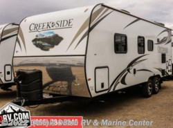 New 2016  Outdoors RV Creek Side 22Rb by Outdoors RV from Dennis Dillon RV & Marine Center in Boise, ID