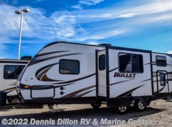 Used 2015  Keystone Bullet  by Keystone from Dennis Dillon RV & Marine Center in Boise, ID