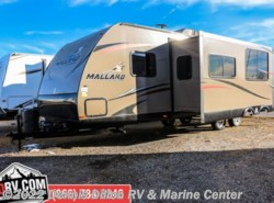 Used 2014  Heartland RV Mallard