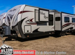 New 2016  Outdoors RV Wind River 280Rls by Outdoors RV from Dennis Dillon RV & Marine Center in Boise, ID