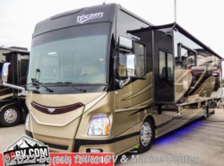 New 2016 Fleetwood Discovery 40E available in Boise, Idaho