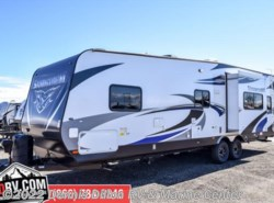 New 2016  Forest River Sandstorm 281Gslr by Forest River from Dennis Dillon RV & Marine Center in Boise, ID