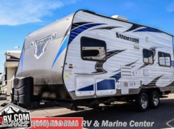 Used 2015  Forest River Sandstorm  by Forest River from Dennis Dillon RV & Marine Center in Boise, ID