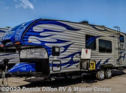 New 2017  Miscellaneous  Omega Toxic 22Nt  by Miscellaneous from Dennis Dillon RV & Marine Center in Boise, ID