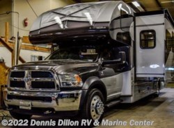 New 2017  Dynamax Corp  Isata 3 6Dsd by Dynamax Corp from Dennis Dillon RV & Marine Center in Boise, ID