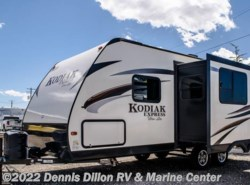 Used 2015  Miscellaneous  Kodiak  by Miscellaneous from Dennis Dillon RV & Marine Center in Boise, ID