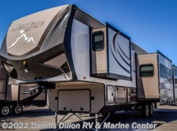 New 2017  Open Range Mesa Ridge 367Bhs by Open Range from Dennis Dillon RV & Marine Center in Boise, ID