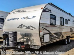 Used 2015  Forest River  Gray Wolf by Forest River from Dennis Dillon RV & Marine Center in Boise, ID