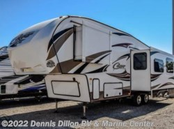 Used 2015  Keystone Cougar