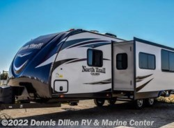 New 2017  Heartland RV North Trail  28Dbss by Heartland RV from Dennis Dillon RV & Marine Center in Boise, ID