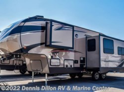 New 2017  Winnebago Voyage 28Rdb by Winnebago from Dennis Dillon RV & Marine Center in Boise, ID