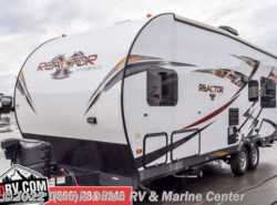 New 2015  EverGreen RV Reactor 21Sa by EverGreen RV from Dennis Dillon RV & Marine Center in Boise, ID