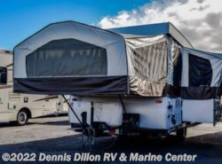 Used 2015  Forest River Rockwood  by Forest River from Dennis Dillon RV & Marine Center in Boise, ID