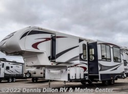 Used 2012  Heartland RV Road Warrior  by Heartland RV from Dennis Dillon RV & Marine Center in Boise, ID