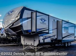 New 2017  Open Range Highlander 39Rgl by Open Range from Dennis Dillon RV & Marine Center in Boise, ID