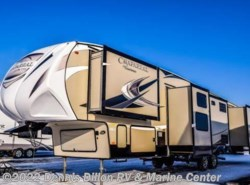 New 2017  Coachmen Chaparral 371Mbrb by Coachmen from Dennis Dillon RV & Marine Center in Boise, ID