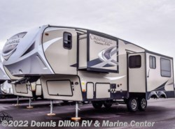 New 2017 Coachmen Chaparral 28Rls available in Boise, Idaho