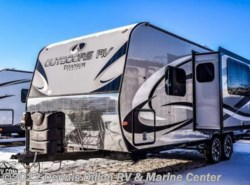 New 2017  Outdoors RV  Outdoors Rv Creekside 21Rbs by Outdoors RV from Dennis Dillon RV & Marine Center in Boise, ID