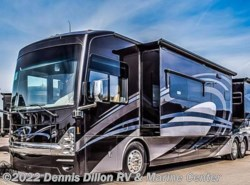 Used 2017  Thor Motor Coach Tuscany 45 by Thor Motor Coach from Dennis Dillon RV & Marine Center in Boise, ID