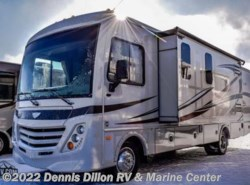 New 2017  Fleetwood Flair 30P by Fleetwood from Dennis Dillon RV & Marine Center in Boise, ID