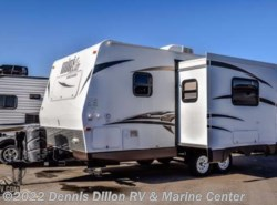 New 2014  Forest River Rockwood  by Forest River from Dennis Dillon RV & Marine Center in Boise, ID
