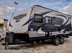 Used 2015 Keystone Springdale  available in Boise, Idaho