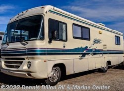 Used 1995  Fleetwood Southwind 36 by Fleetwood from Dennis Dillon RV & Marine Center in Boise, ID