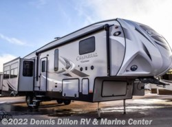 New 2018 Coachmen Chaparral 360Ibl available in Boise, Idaho