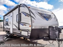 New 2018 Forest River Salem Cruise Lite 241Qbxl available in Boise, Idaho