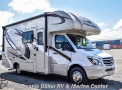 New 2019 Thor Motor Coach  Fourwinds 24Bl available in Boise, Idaho