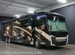 New 2017  Entegra Coach Insignia 44B by Entegra Coach from Motorhomes 2 Go in Grand Rapids, MI