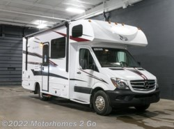 New 2017  Jayco Melbourne 24M by Jayco from Motorhomes 2 Go in Grand Rapids, MI