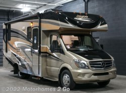 New 2017  Jayco Melbourne 24K by Jayco from Motorhomes 2 Go in Grand Rapids, MI