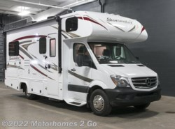 New 2017  Forest River Sunseeker MBS 2400S by Forest River from Motorhomes 2 Go in Grand Rapids, MI