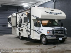 New 2017  Jayco Greyhawk 26Y by Jayco from Motorhomes 2 Go in Grand Rapids, MI