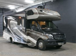 Used 2015  Forest River Solera 24R by Forest River from Motorhomes 2 Go in Grand Rapids, MI