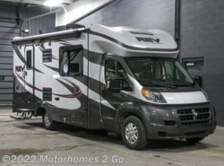 New 2017  Dynamax Corp REV 24RB by Dynamax Corp from Motorhomes 2 Go in Grand Rapids, MI