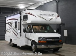 New 2017  Forest River Sunseeker LE 2250S Chevy by Forest River from Motorhomes 2 Go in Grand Rapids, MI