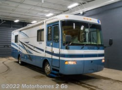 Used 2003 Holiday Rambler Neptune 34PDD available in Grand Rapids, Michigan