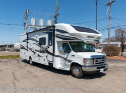 New 2019 Jayco Greyhawk Prestige 29MVP available in Grand Rapids, Michigan