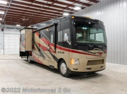 Used 2014 Thor Motor Coach Outlaw 37MD available in Grand Rapids, Michigan
