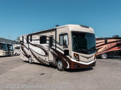 Used 2016 Fleetwood Excursion 33D available in Grand Rapids, Michigan