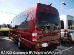 New 2015  Roadtrek E-Trek  by Roadtrek from RV World Inc. of Nokomis in Nokomis, FL