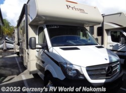 New 2016  Coachmen Prism  by Coachmen from RV World Inc. of Nokomis in Nokomis, FL